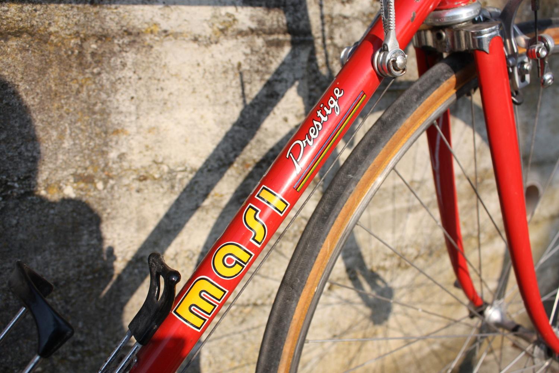 Masi Prestige Reparto Corse - Cicli Corsa Classico