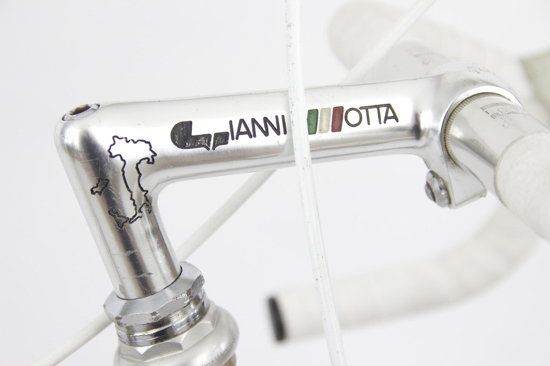 Gianni Motta Personal 1977 - Cicli Corsa Classico
