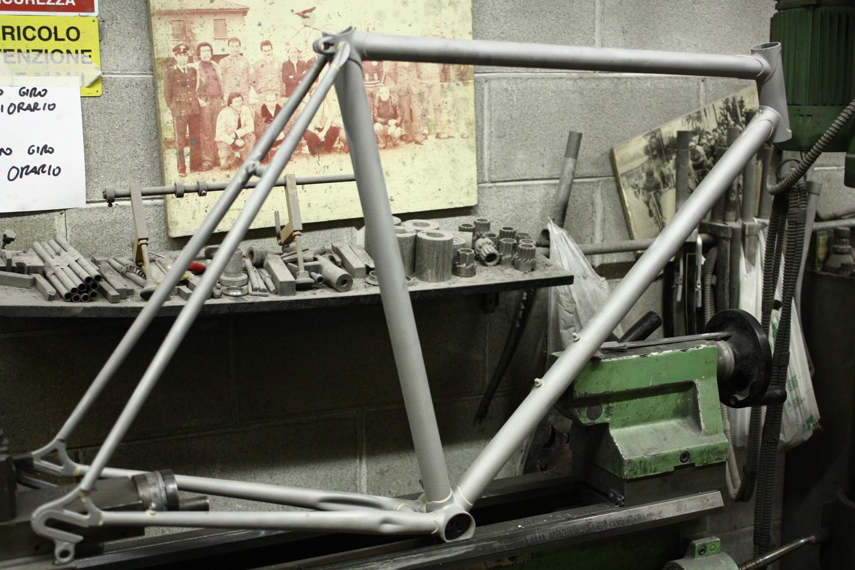 Colnago Frame - Cicli Corsa Classico