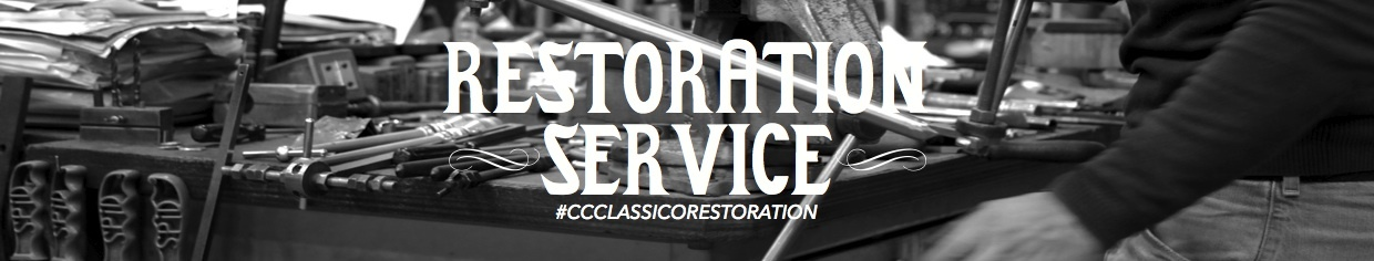 Cicli Corsa Classico Bicycle Restoration Service
