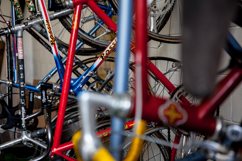 Cicli Corsa Classico