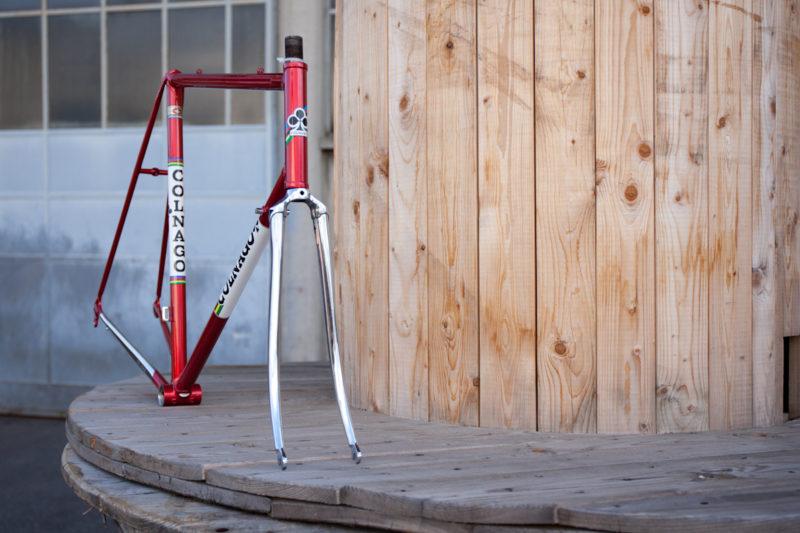 Colnago Saronni - Cicli Corsa Classico