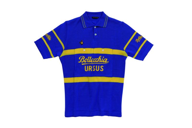 De Marchi 1951 Bottecchia Jersey - Cicli Corsa Classico