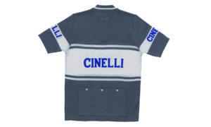 De Marchi 1970 Cinelli Cycling Jersey – Cicli Corsa Classico