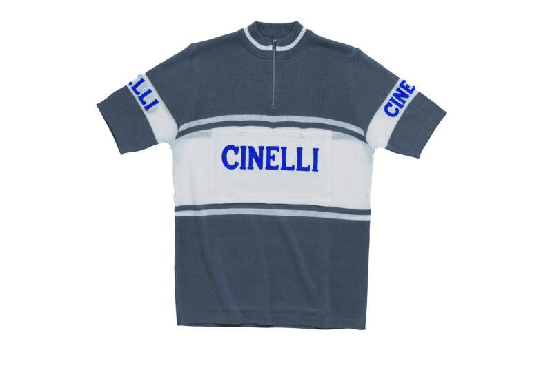 De Marchi 1970 Cinelli Cycling Jersey - Cicli Corsa Classico