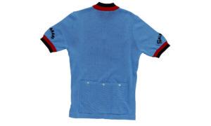 De Marchi Salvarini 1972 Replica Wool Cycling Jersey