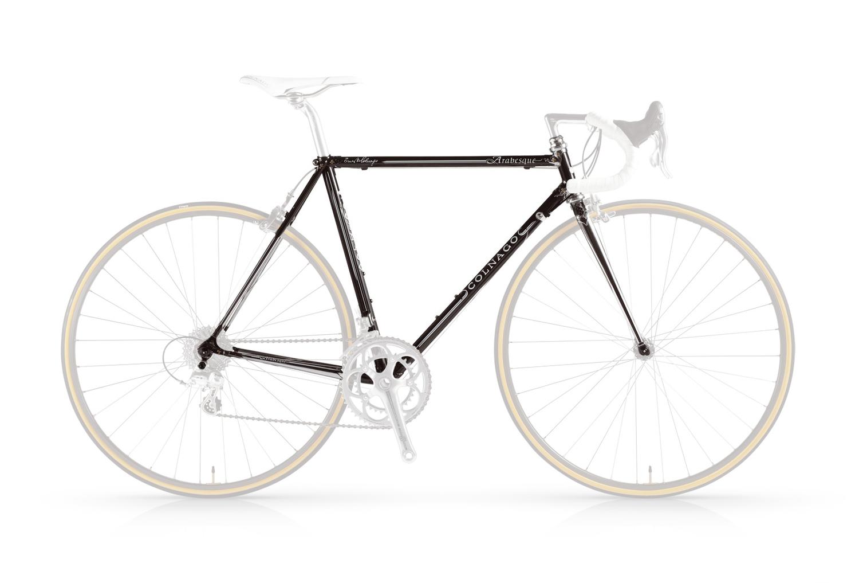 Cicli Corsa Classico -Colnago Master Arabesque Steel Road Frame