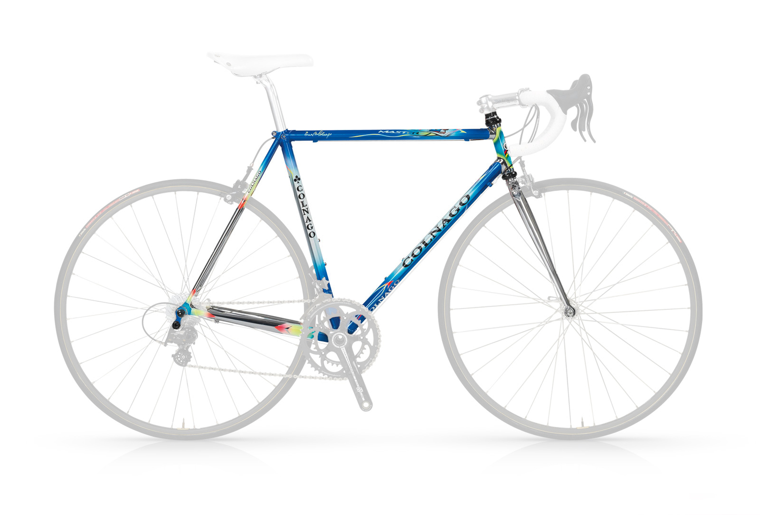 Colnago Master X Light Steel Road Bicycle Cicli Corsa Classico