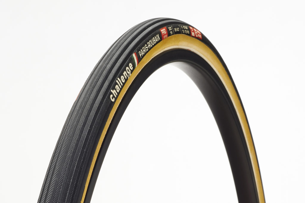 Challenge Tires Paris-Roubaix Tubular