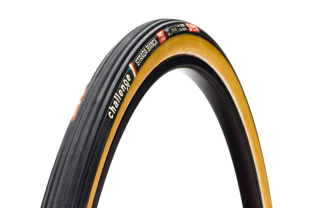 Challenge Tires Strada Bianca Tubular
