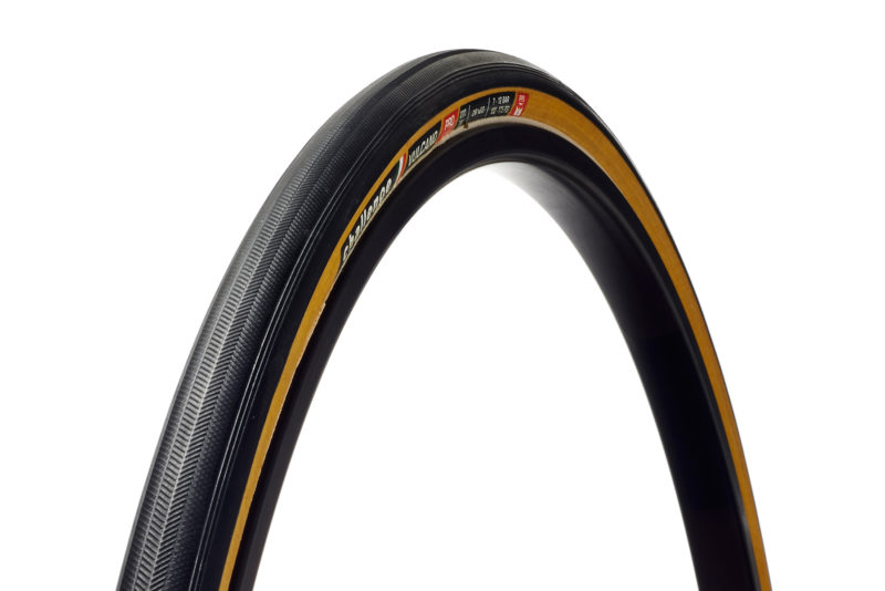 Challenge Tires Vulcano Tubular