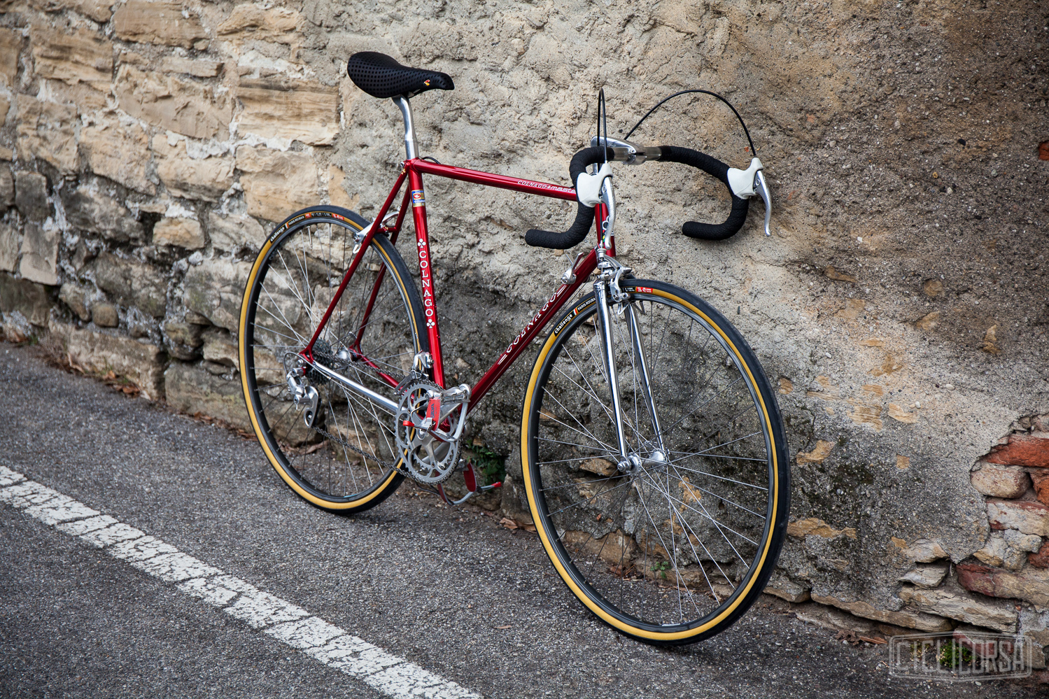 Colnago Master Complete Bicycle