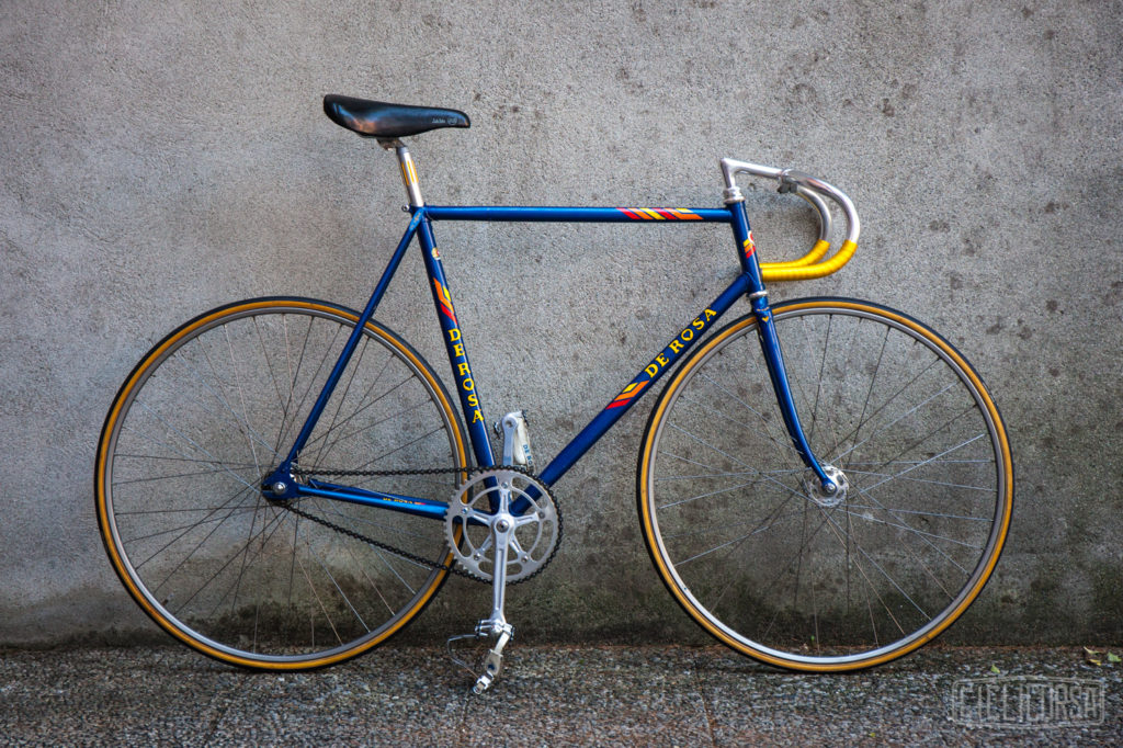 The Bicicletalist De Rosa Bicycle Collection