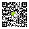WeChat QR Code Cicli Corsa Classico