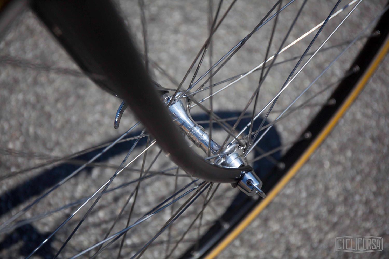 Pinarello Montello cicli corsa classico restoration