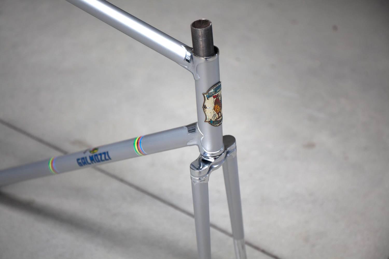 Cicli Corsa Classico | Classic Italian Bicycles & Bicycle ...