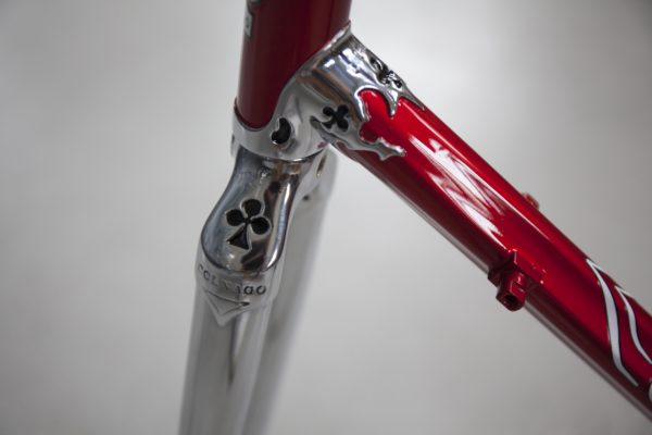 Colnago Regal