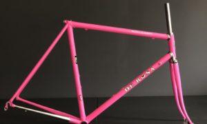 De Rosa Nuovo Classico Pink Frameset