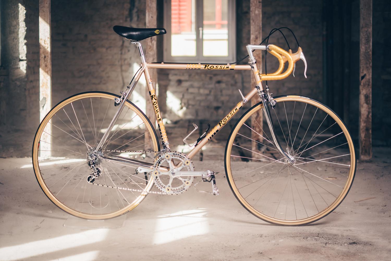 Rossin Record Scampi Cicli