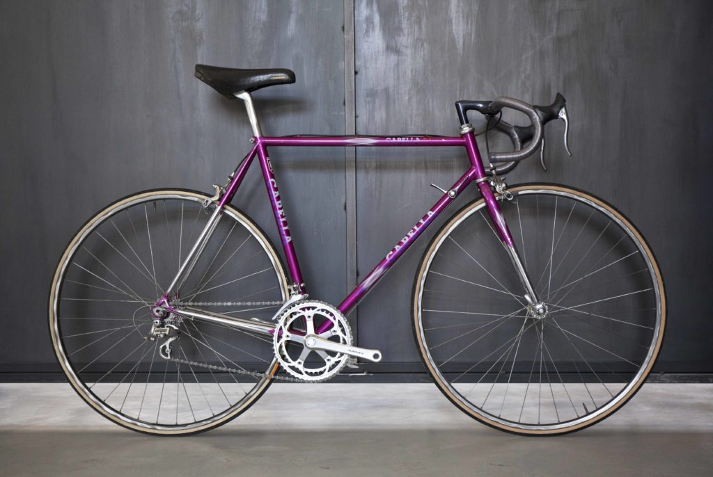 Stelbel Strada 1987