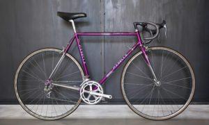 Stelbel Strada 1987 Complete Bicycle