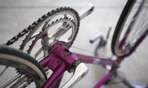 Stelbel Strada 1987 Complete Bicycle BB