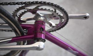 Stelbel Strada 1987 Complete Bicycle Serial