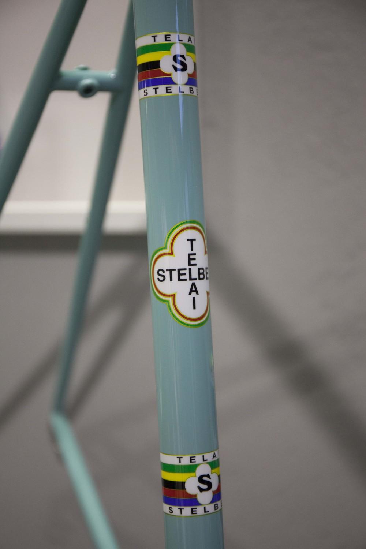Stelbel Integrale 1975 restored 1