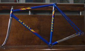 De Rosa SLX 1985 Frameset 8